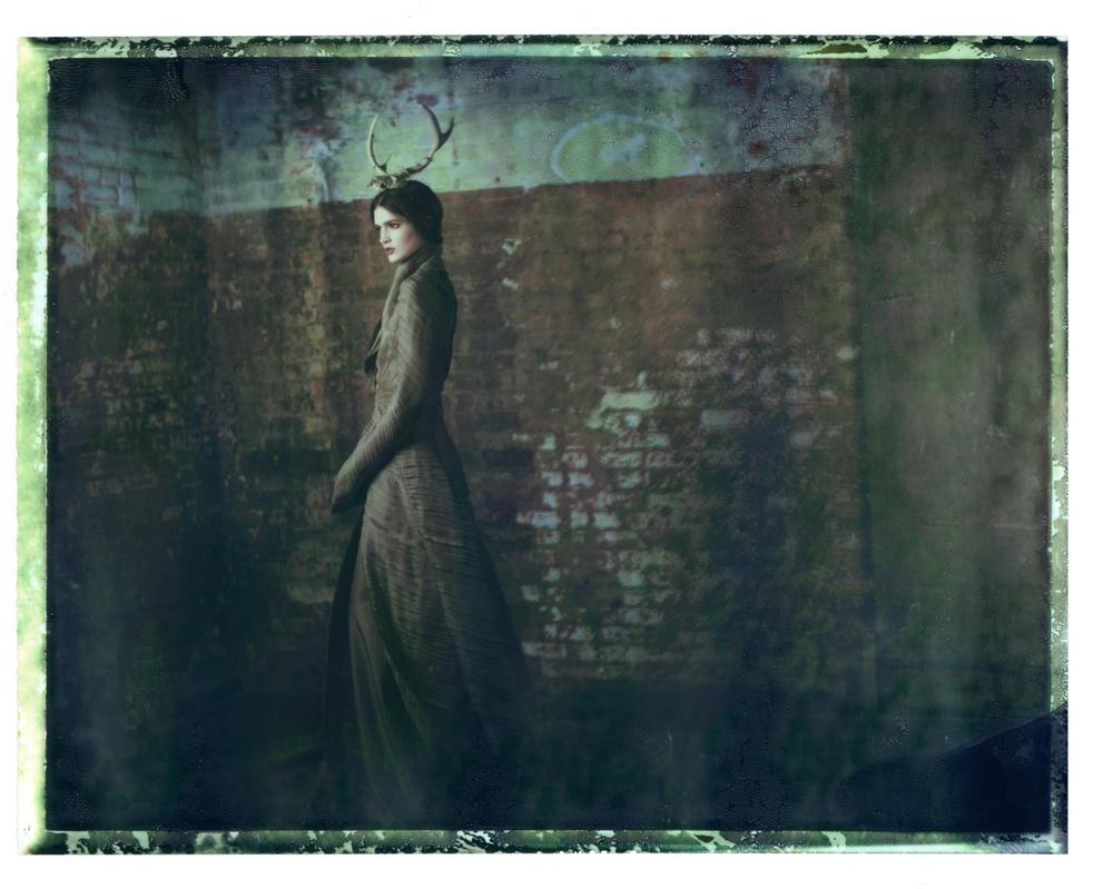 Emily Soto - Annabelle 32 by corvus-crux