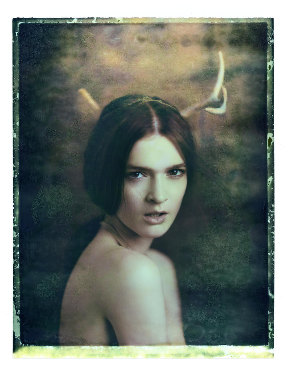 ... Emily Soto - Annabelle 25 by corvus-crux
