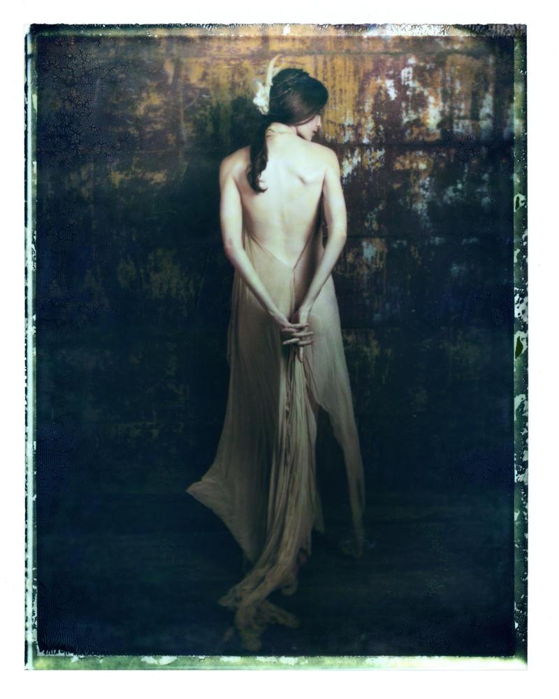 Emily Soto - Annabelle 28 by corvus-crux