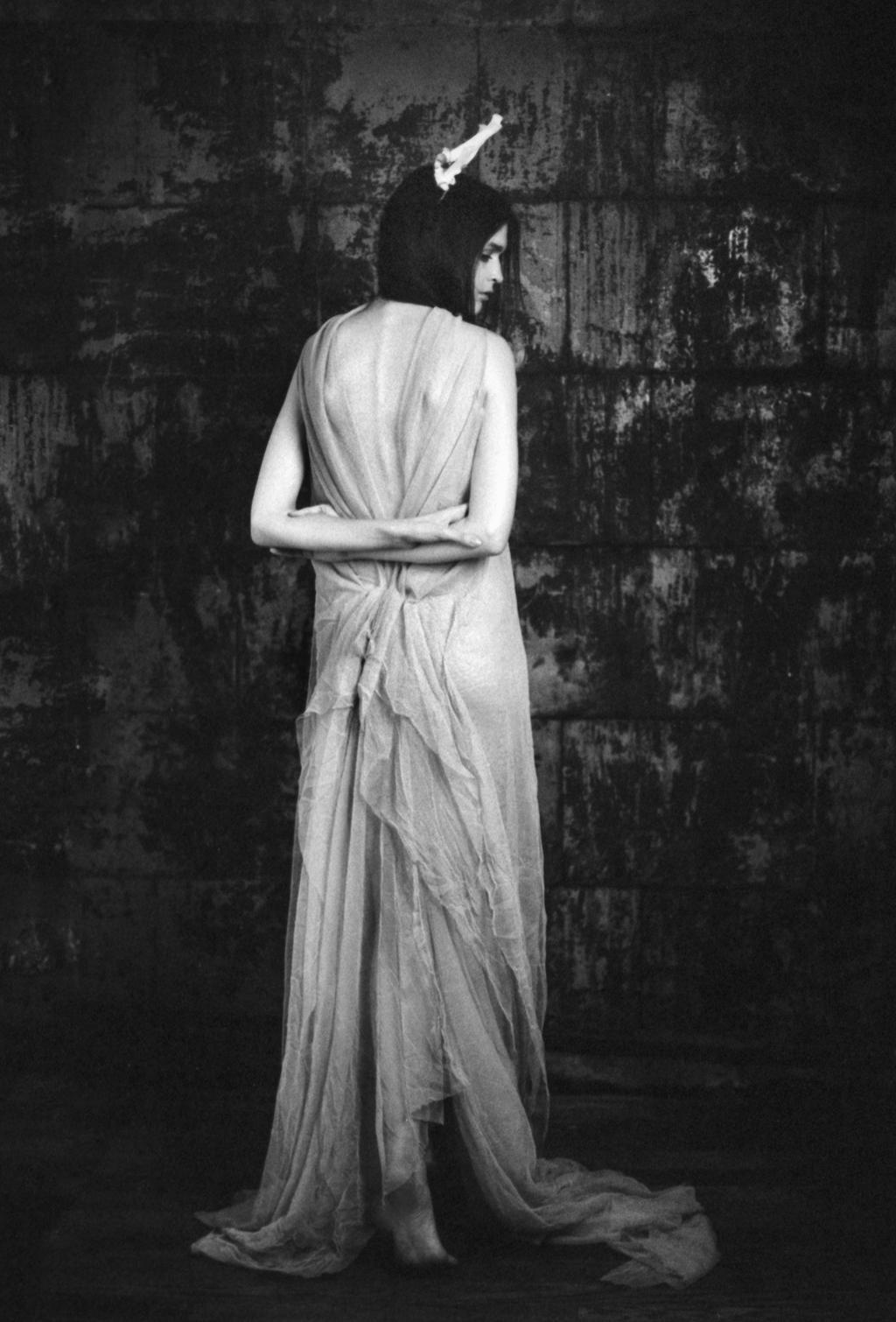... Emily Soto - Annabelle 11 by corvus-crux