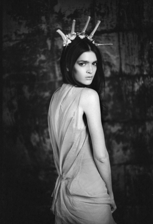 ... Emily Soto - Annabelle 10 by corvus-crux