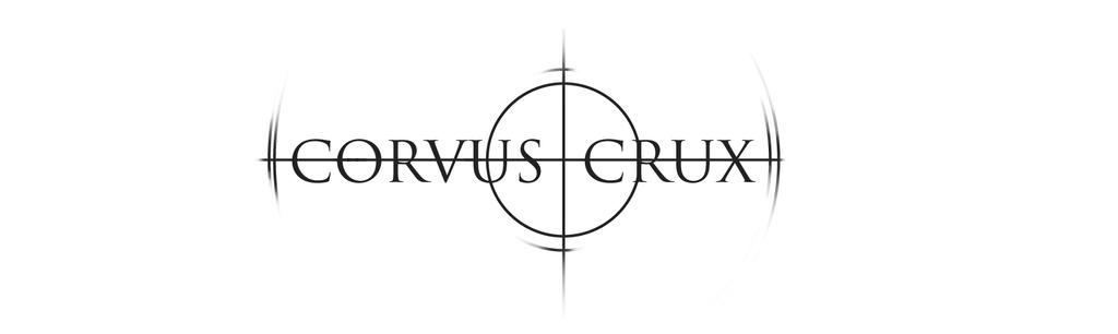 Logo by corvus-crux