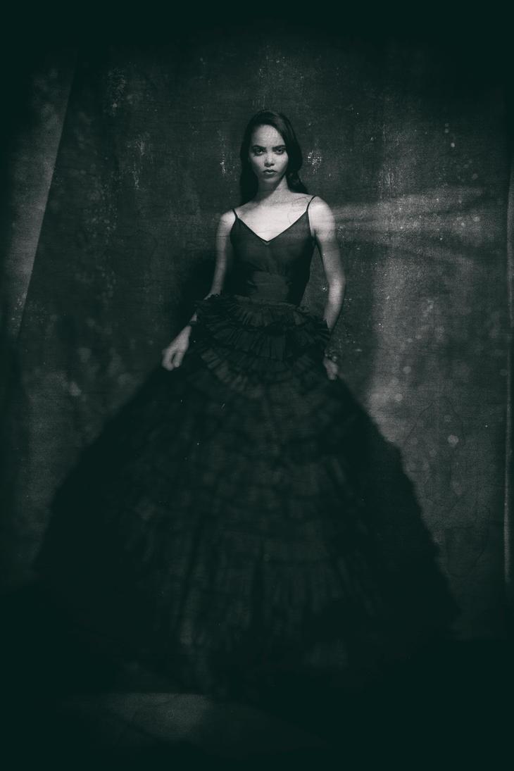 Fashion Decode - 10 by corvus-crux