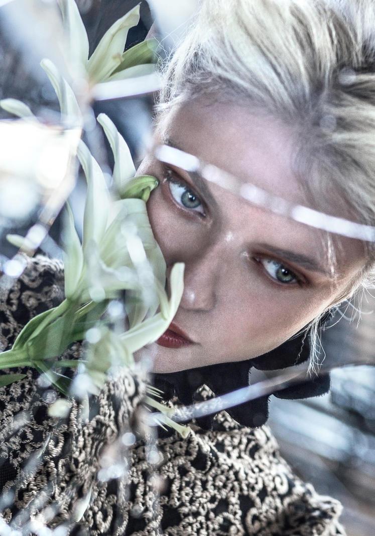 Janine Joffe - Lena Lomako 06 by corvus-crux