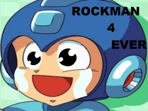 ROCKMAN4EVER's Profile Picture