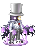 Gaia version of Count Bleck by TheBigMan0706