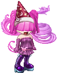 Gaia version of Vivian by TheBigMan0706