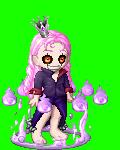 Gaia version of Shadow Queen by TheBigMan0706