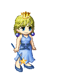 Gaia version of Rosalina by TheBigMan0706