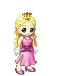 Gaia version of Princess Peach by TheBigMan0706