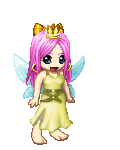 Gaia version of Lily the Fairy by TheBigMan0706