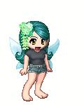 Rachel the fairy by TheBigMan0706