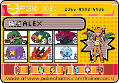 Pokemon White trainer card by TheBigMan0706