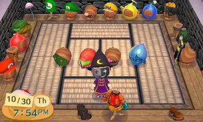 Nintendo Costume Exhibit by TheBigMan0706