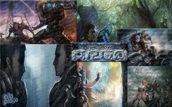 Argo Online 2 by nuro0o