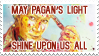 [STAMP] Pagan Min by howyummy