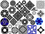 Patterns for Fun 01