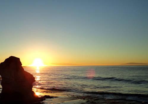I Miss The Sun