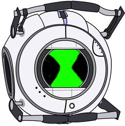 Omni the Omnitrix Core