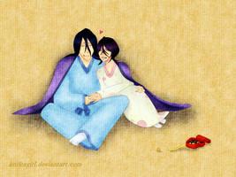 A Beautiful Dream by KnifexGirl