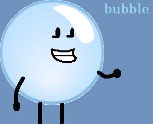 bubble by yoylecake
