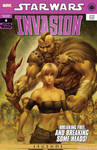 Star Wars: Invasion Issue #4