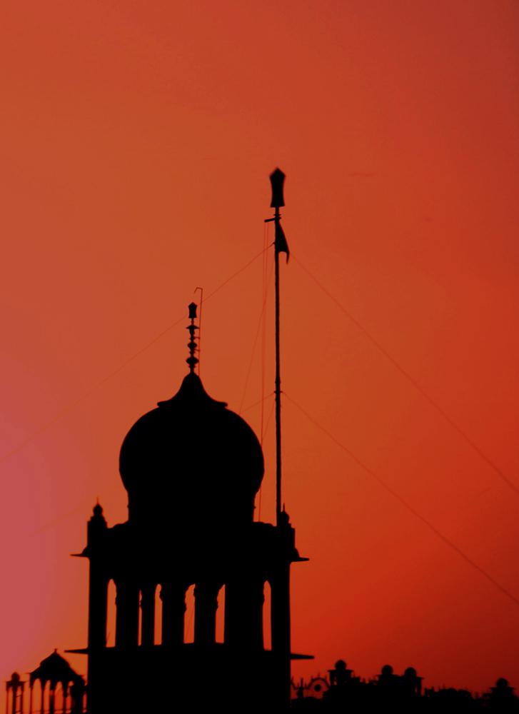 gurudwara by rjk by rjk013