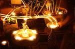 Candle Lit Garden_0933