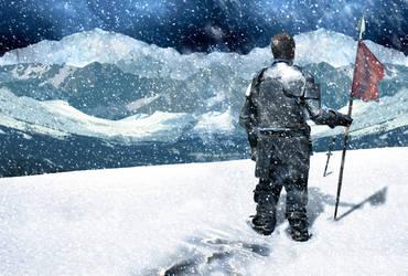 Winter by utarefsonsan