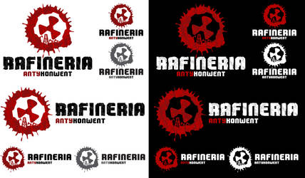 logo Rafineria by utarefsonsan