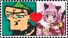 Ichican Stamp by Britishgirl2012