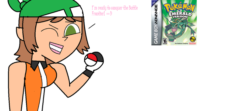 Pokemon May Emerald Outfit   www.imgkid.com - The Image ...