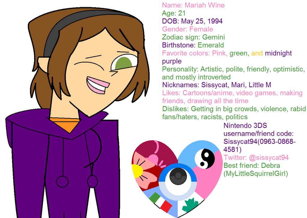 Britishgirl2012's Profile Picture