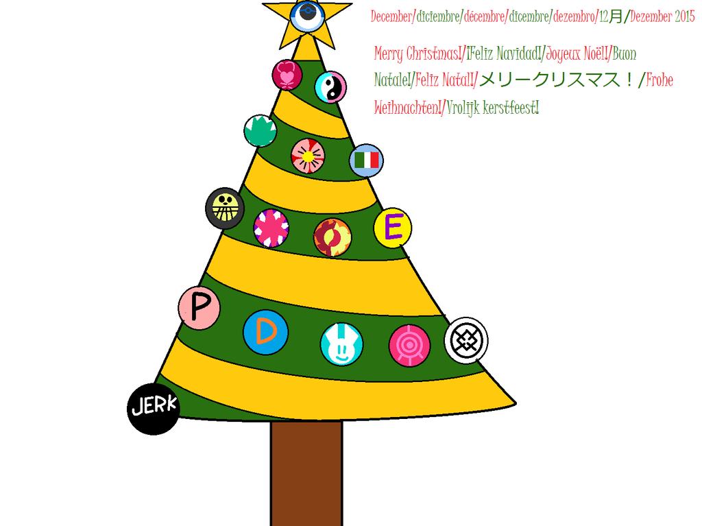CC - December 2015 by Britishgirl2012