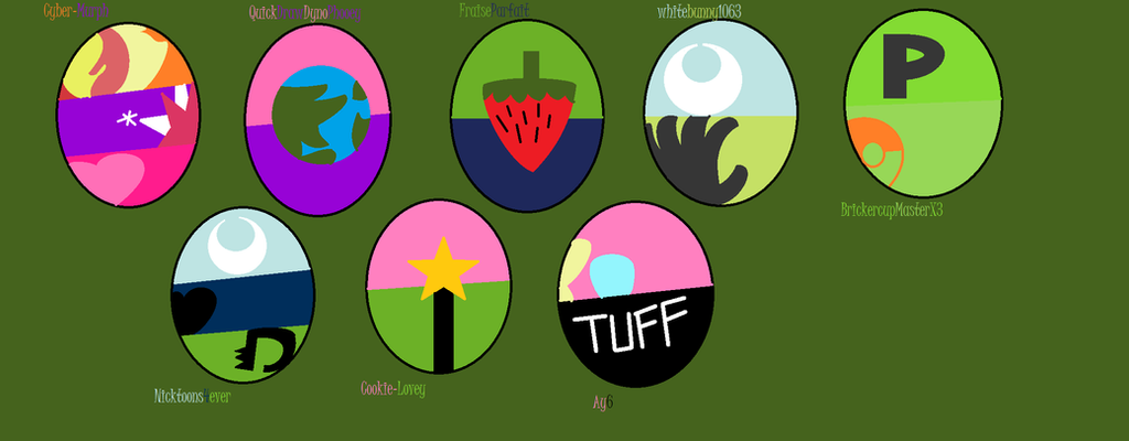 Ega 2016 easter gifts times 8 by britishgirl2012 on deviantart ega 2016 easter gifts times 8 by britishgirl2012 negle Images