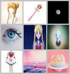 Sailor Moon Aesthetic Redux