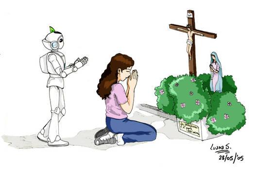 Prayer (the loves of my life)