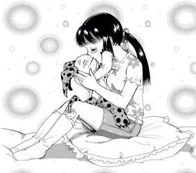 Tender Kiss (Nui!)