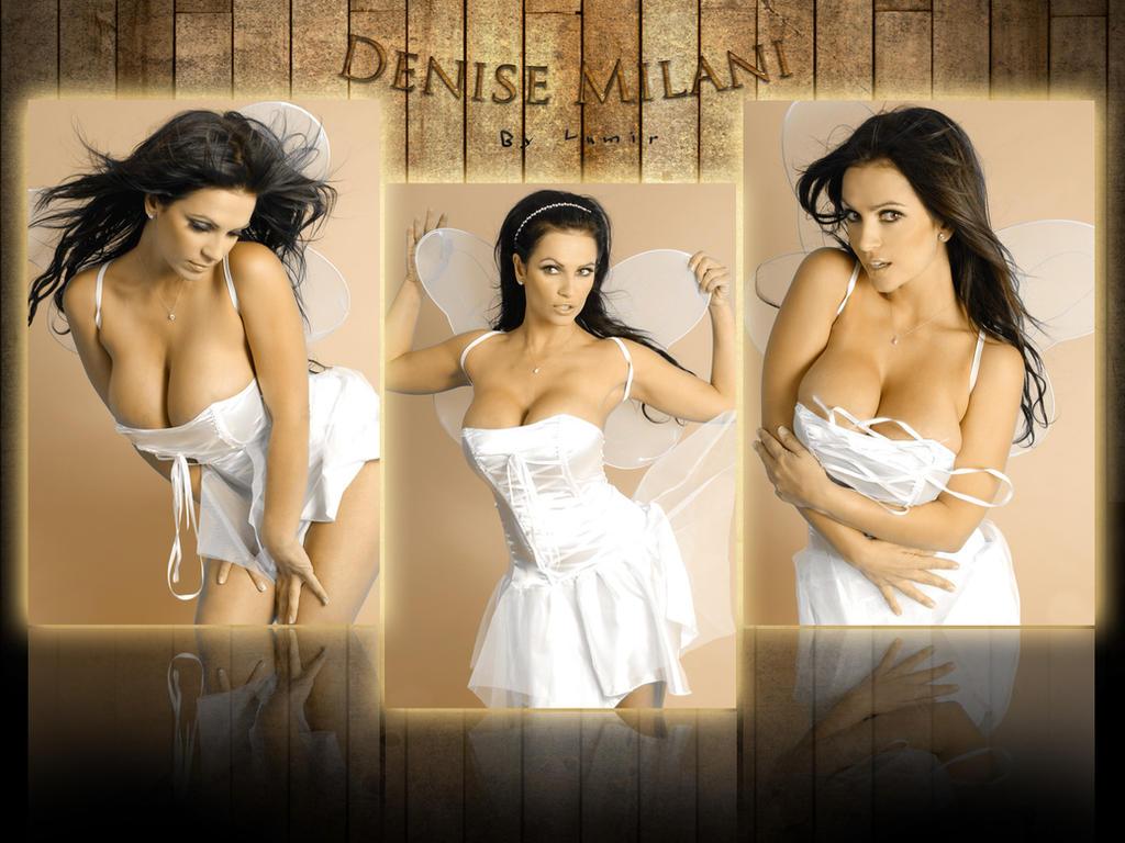 Denise Milani2 by Lumir79