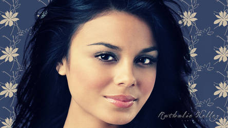 Nathalie Kelley HD by Lumir79