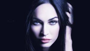 Megan Fox Night by Lumir79