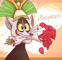 be mine by CandleBell