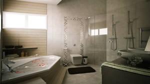 Villas Boas - Bathroom