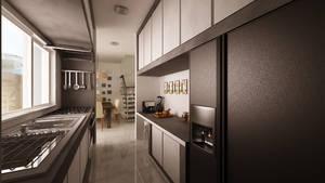 Cond - Kitchen