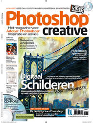 Photoshop Creative NL12