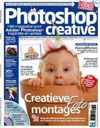 Photoshop Creative NL15