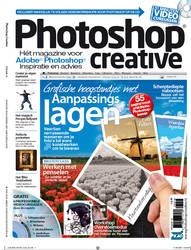 Photoshop Creative NL16