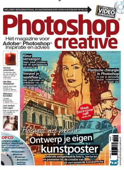Photoshop Creative NL19