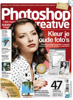 Photoshop Creative NL20