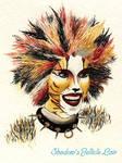 Demeter Watercolor